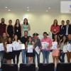 FAP realiza entrega de certificações intermediárias do curso de Marketing